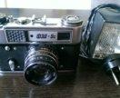Фэд 5С. Фотоаппарат.