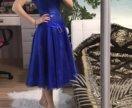 Платье вечернее, на выпускной, на свадьбу