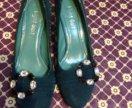 Туфли новые .размер 37
