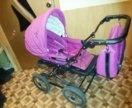 Детская коляска nikolla
