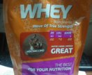 Pure Protein Whey 1кг
