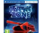 Игра для PS4 PS VR Battlezone