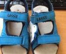 Сандали Lassie новые 28 размер.