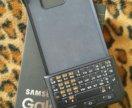 Samsung Galaxy note 5, чехол клавиатура.