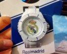 Часы для фанатов Реал Мадрида Real Madrid