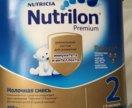 Nutrilon premium 2 ( Нутрилон премиум 2 ), 400гр.