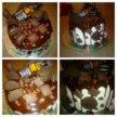 Домашние торты! Кейк попсы! Морковный торт!