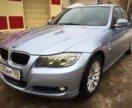BMW 3 2010