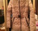 Куртка зимняя 42