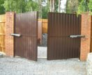 Роллеты,ворота
