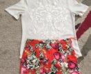 Блузка и юбка Kira Plastinina