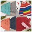 Одежда для девочки 6 мес - 2 года