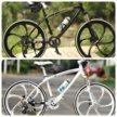 Велосипед BMW ( новые, все цвета )