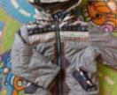 Весенний костюм на мальчика