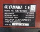 Колонка yamaha