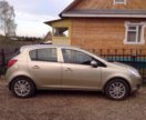 OPEL CORSA 1.2 МТ 2009 год