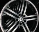 Диски Mercedes-Benz R18