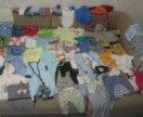 Детская одежда 3-18 месяцев.