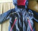 куртка на межсезонье