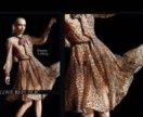 Платье 100% шёлк