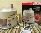 Соковыжималка Ufesa Brio Multifruit LC-5005
