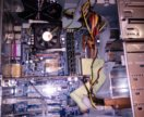 Системный блок p4-2400/2gb/hdd120gb/dvdrw+cdrw