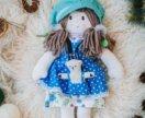 Куклы из эко текстиля