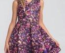 Платье 158