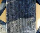 Радиатор кондиционера gx100