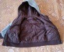 Осенняя-весенняя куртка