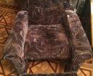 Кресло Реклайнер кровать раскладное 2 шт