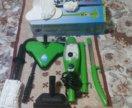 Паровая швабра Steam Mop X5