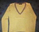 Кофточки-свитера разные