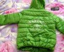 Куртка новая, весна-осень