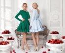 Платье Beloe Zoloto by Yulia Prokhorova