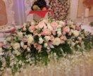 Флористика, букет невесты, тематические композиции