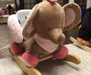 Детская качалка nattou