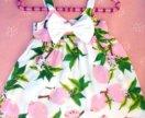 Модные сарафанчики для принцесс