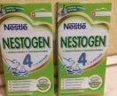 Nestogen 4 молочная смесь