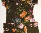 Платье-туника 4г