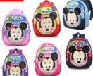 Детский рюкзак Микки-маус