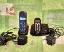 Цифровой радиотелефон + дополнительная трубка