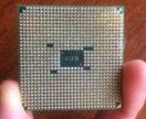 Процессор AMD A4