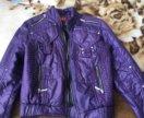 Продам курточку на весну