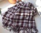 Платки-шарфы