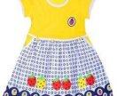 Платье Bumbo для девочки новое🎀🎀