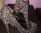 Продам модные туфли