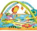 Развивающий коврик Tiny love Солнечный денёк новый