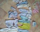 Одежда 3-6 месяцев