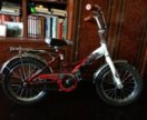 Велосипед Мустанг 14